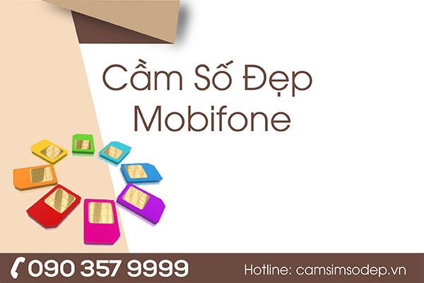 Cầm Số Đẹp Mobifone