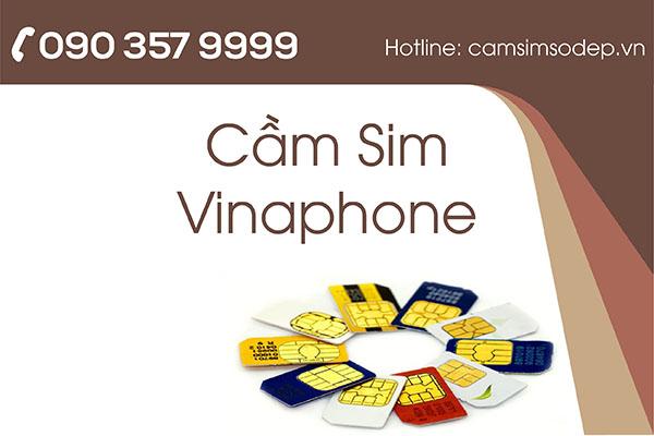Cầm Sim Vinaphone